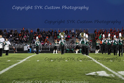 WBHS Band vs Marlington-19