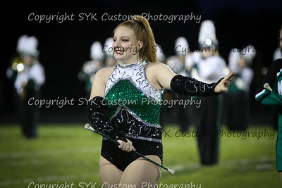 WBHS Band vs Marlington-29
