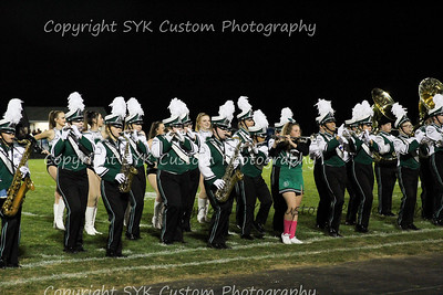 WBHS Band vs Marlington-54