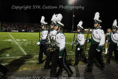 WBHS Band vs Marlington-58