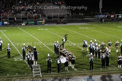 WBHS Band vs Marlington-40