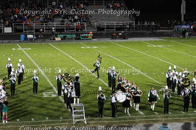 WBHS Band vs Marlington-45