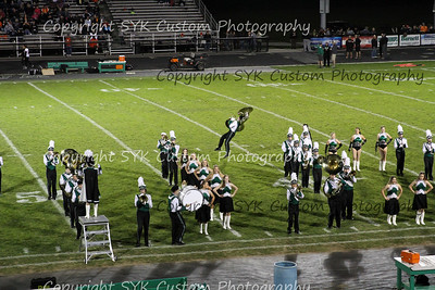 WBHS Band vs Marlington-37