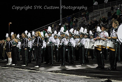 WBHS Band vs Marlington-67