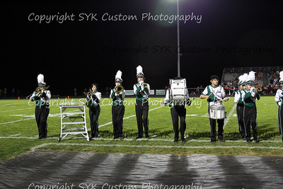 WBHS Band vs Marlington-49
