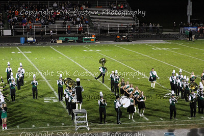 WBHS Band vs Marlington-41