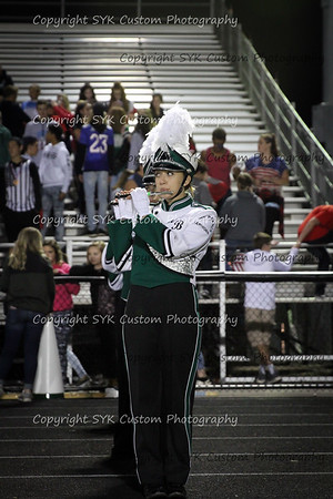 WBHS Band vs Marlington-68