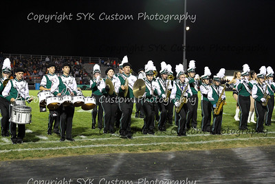WBHS Band vs Marlington-52