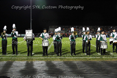 WBHS Band vs Marlington-50