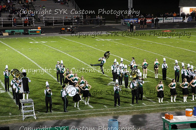 WBHS Band vs Marlington-36
