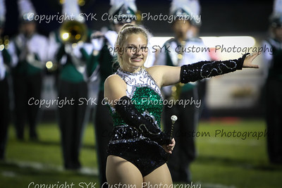 WBHS Band vs Marlington-28