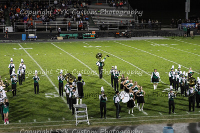 WBHS Band vs Marlington-43