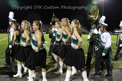 WBHS Band vs Marlington-57