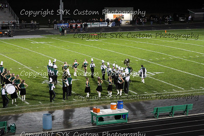 WBHS Band vs Marlington-34