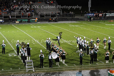 WBHS Band vs Marlington-39