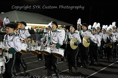 WBHS Band vs Marlington-61