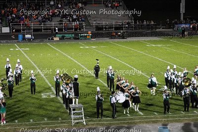 WBHS Band vs Marlington-44