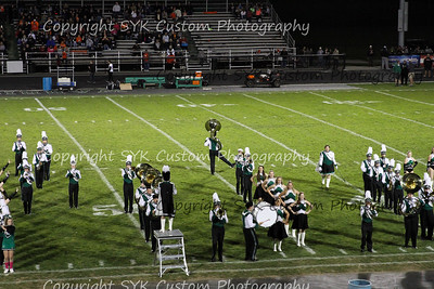 WBHS Band vs Marlington-42