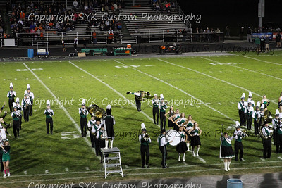 WBHS Band vs Marlington-47