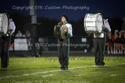 WBHS Band vs Marlington-25