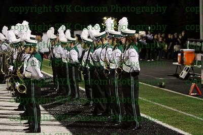 WBHS Band at Carrollton-1