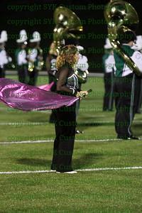 WBHS Band at Carrollton-22