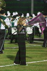 WBHS Band at Carrollton-17