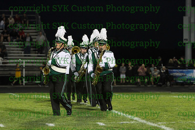 WBHS Band vs Crestview-43