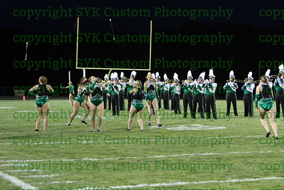 WBHS Band vs Crestview-73