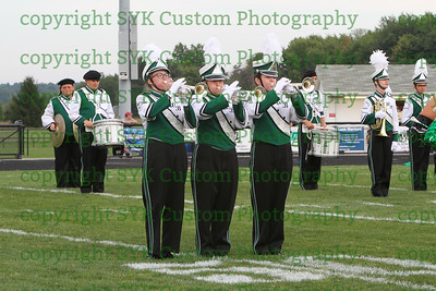 WBHS Band vs Crestview-24