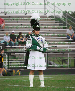 WBHS Band vs Crestview-9