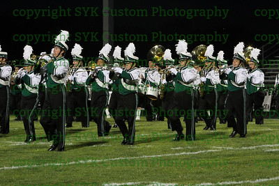WBHS Band vs Crestview-54