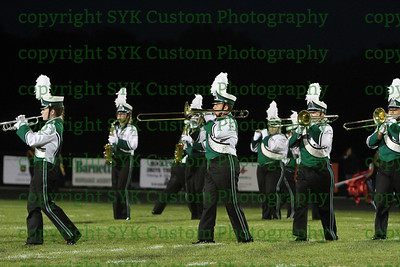 WBHS Band vs Crestview-42