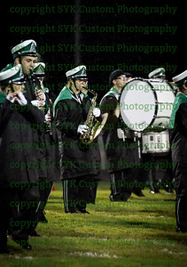 WBHS Band at West Holmes-14