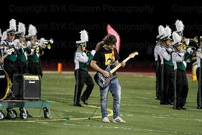 WBHS Band at Girard-5