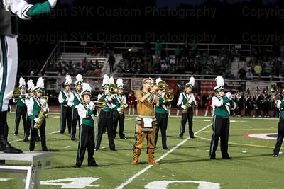 WBHS Band at Girard-10