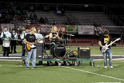 WBHS Band at Girard-9
