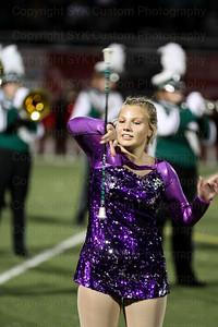 WBHS Band at Girard-21
