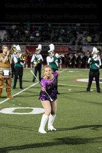 WBHS Band at Girard-22