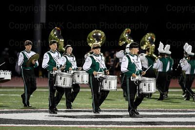 WBHS Band at Girard-6