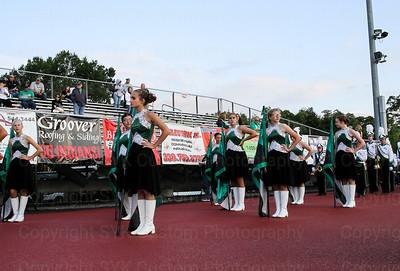 WBHS Band at Girard-1