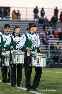 WBHS Band vs Carrollton-19
