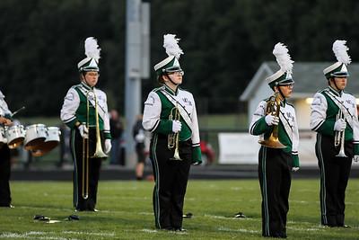 WBHS Band vs Carrollton-15
