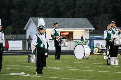 WBHS Band vs Carrollton-18