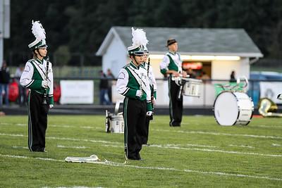 WBHS Band vs Carrollton-17
