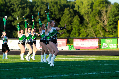 WBHS Band vs Alliance-6