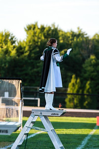 WBHS Band vs Alliance-4