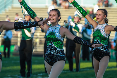 WBHS Band vs Alliance-18