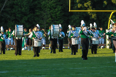 WBHS Band vs Alliance-5