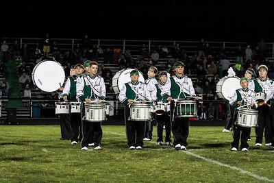WBHS Band vs Carrollton-23
